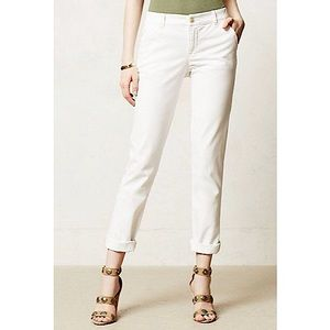 Anthropologie Hyphen Chino Pants